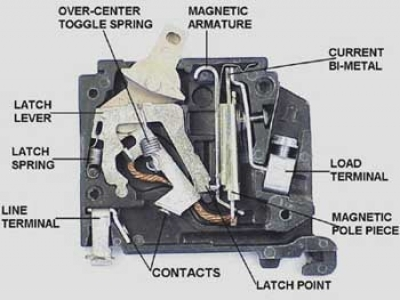 gfci schematic and switch wiring diagram how to troubleshoot a tripped breaker  how to troubleshoot a tripped breaker